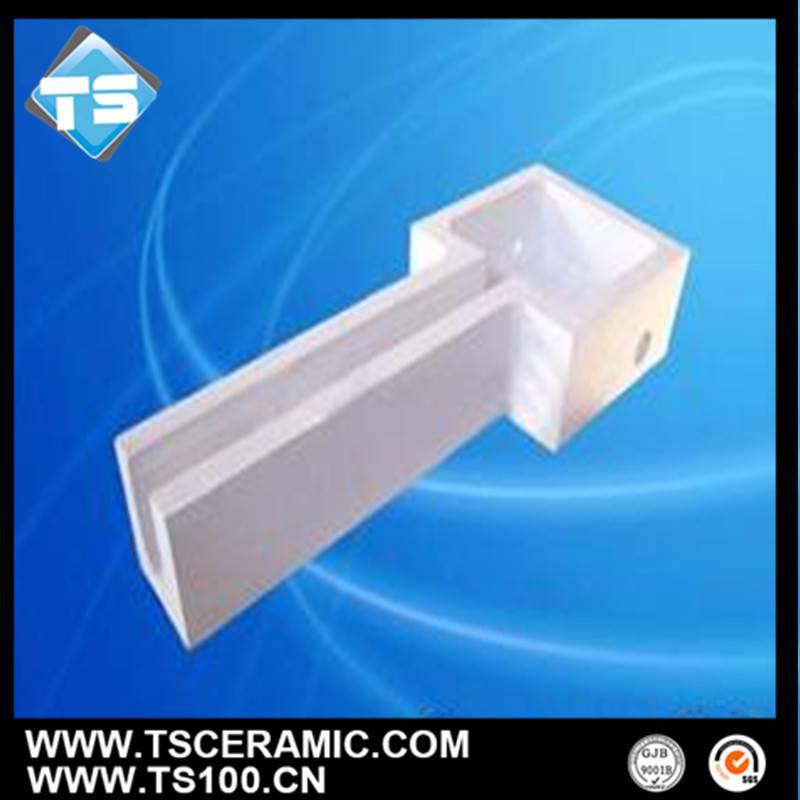 Customized Aluminum Silicate Filter Box for Aluminum Casting