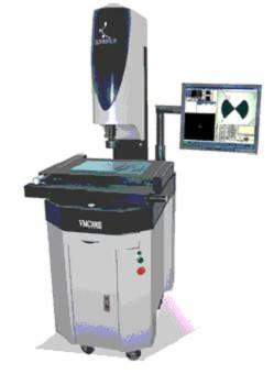 WMC Economical Vision Measuring Machine