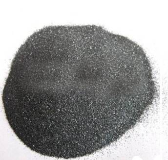 silicon carbide sand factory