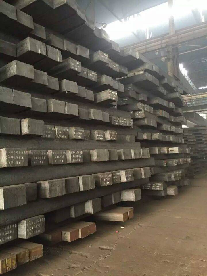 Supply Steel Billets with good price