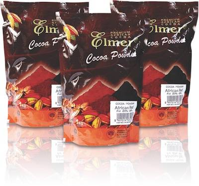 Sell African Cocoa Powder