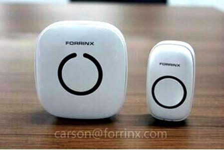 Forrinx direct supply wireless doorbell free download children song wireless doorbell 1000ft range C