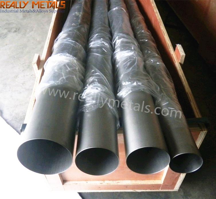 Titanium Tubes&Pipes