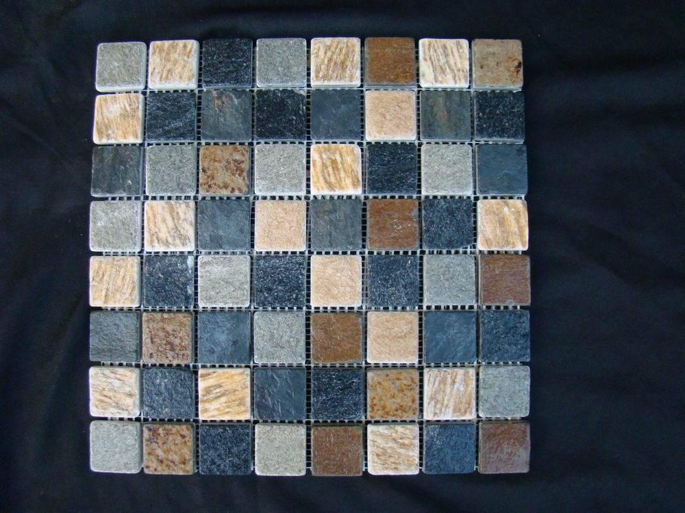 Stone mosaic ZFBMPZ-A18
