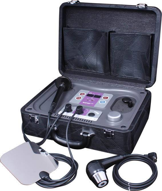 Portable RF Aesthetic device_ CLS-9000