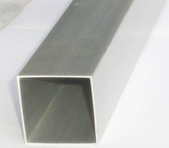 6000 series square aluminum tubing