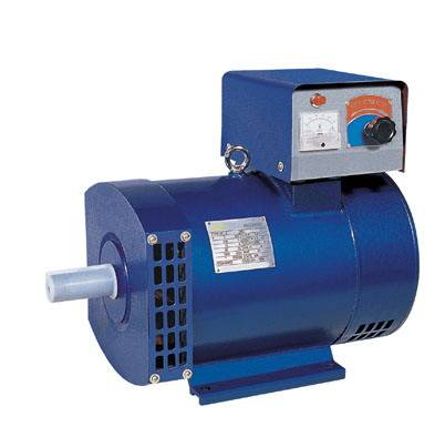 STC series three phase generator