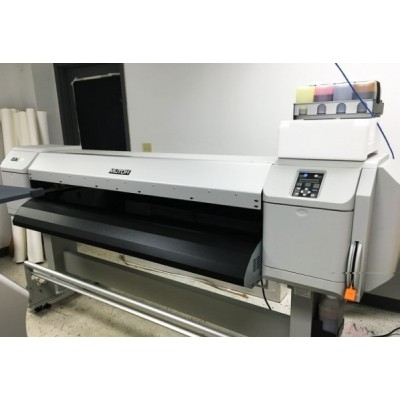 Mutoh ValueJet 1624W 64 inch New 2016