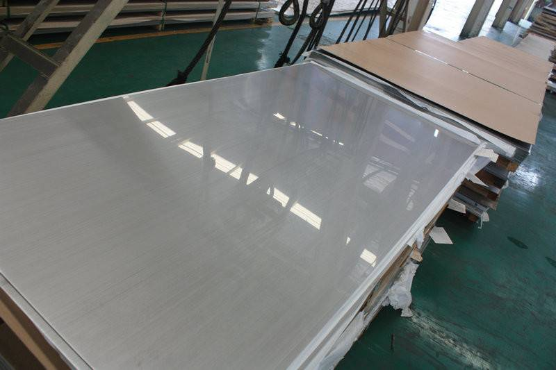 SUS304/UNS S30400(1.4301) stainless steel plate/sheet