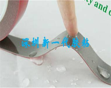 Waterproof Acrylic Adhesive Foam Double Sided Tapes for Permanent Bonding