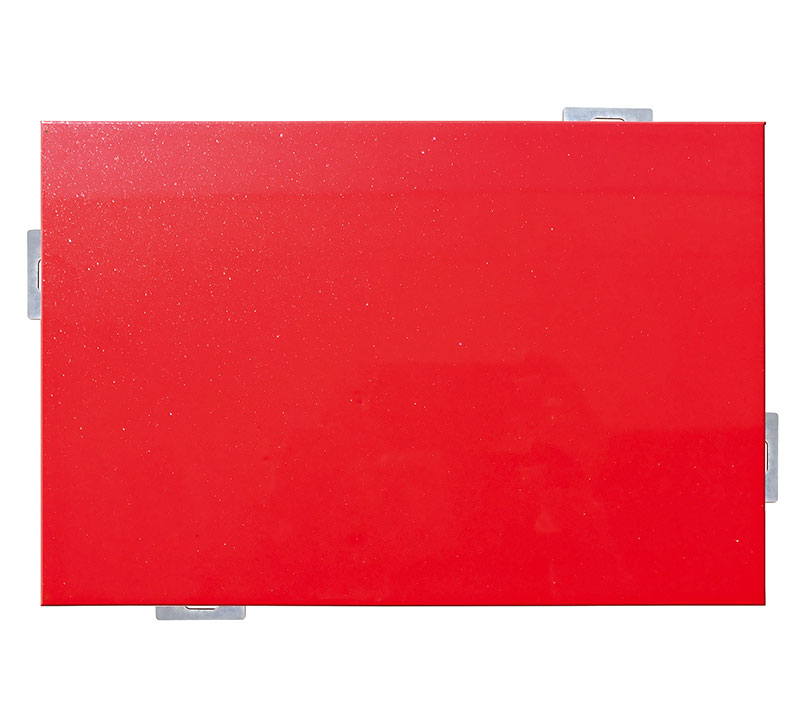 Solid Aluminum Panel Manufacturer