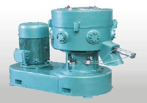 Plastic Milling Granulator