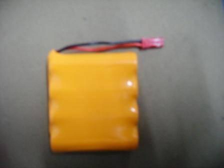 Emergency Light battery 4.8V 700mAh AA NiCD Battery