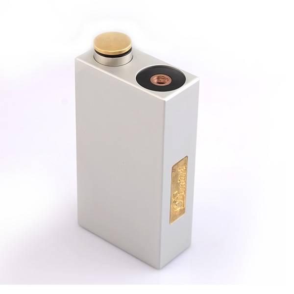 Newest Dimitri Box Mod Electronic Cigarette