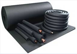 Rubber Thermal Insulation Sheet & Tube