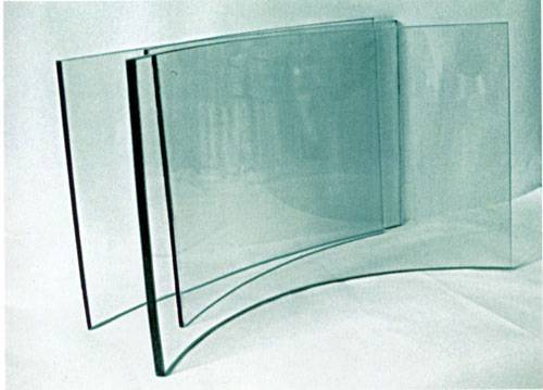 Tempered Glass and Various other glass