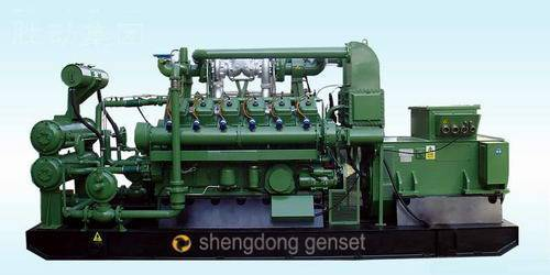 400kw Natural Gas Generator
