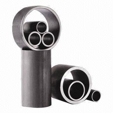 Seamless steel pipe, used for auto parts