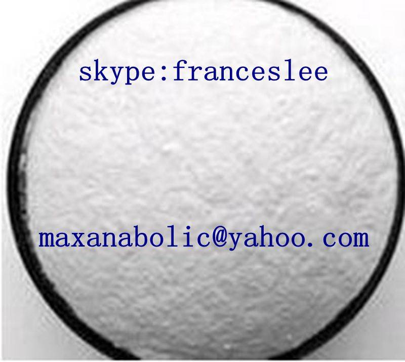 Nandrolone decanoate cas 360-70-3