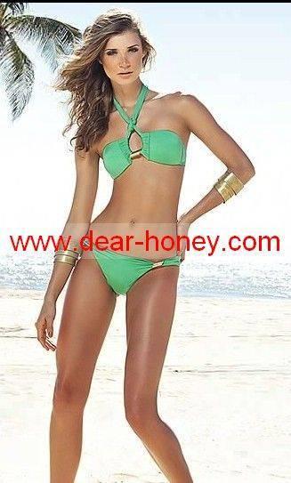 Sexy Swimwear Bikini MC-6244B