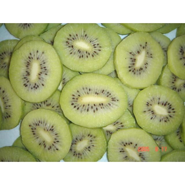 IQF kiwi fruit