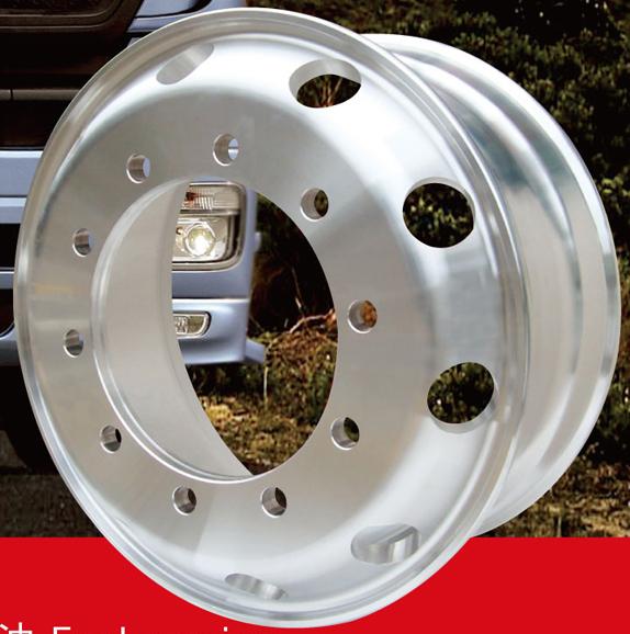 high quality truck wheel , bus wheel , steel wheels .