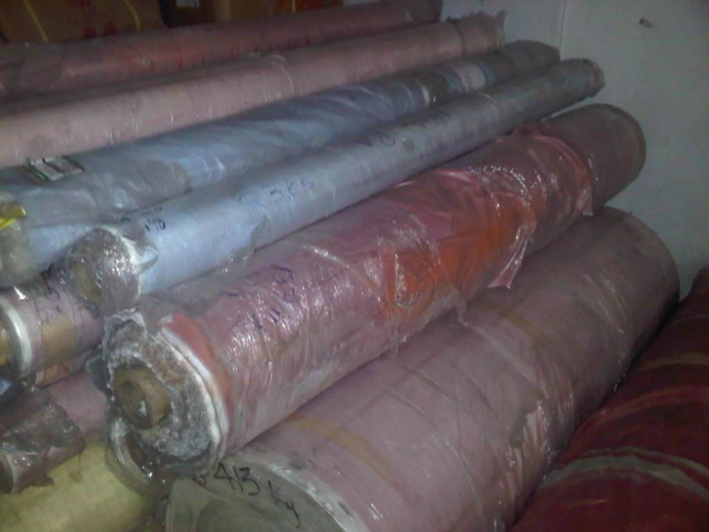 IMPORT INQUIRY FOR STOCKLOT/OFF-GRADE/REJECTED/SUB-STANDARD/SECONDS SILICONE COATED AIRBAG FABRIC.