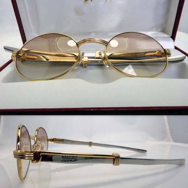 Buffalo Cartier Glasses Buyer & Importer - ecplaza.net