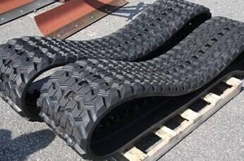 EX30-2 Hitachi tracks