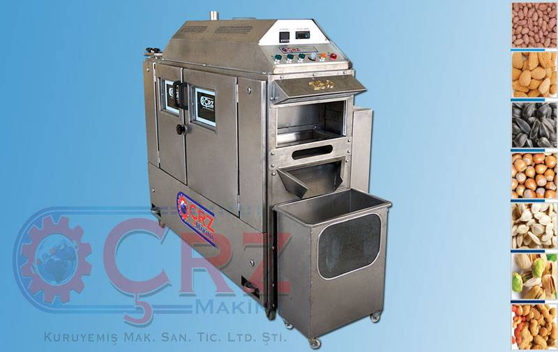 CRZ-150RO ELECTRICALLY HEATED ROASTING OVEN