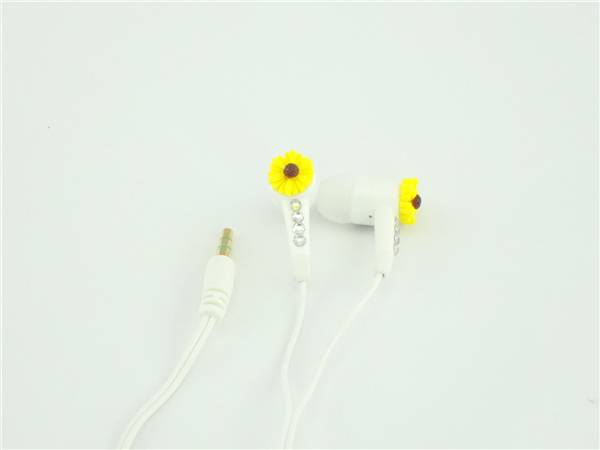 mini colorful satisfy portable colorful stereo headphone