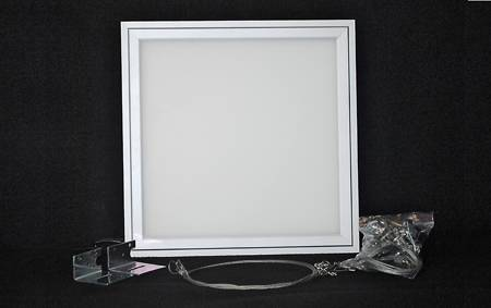 600600 LED panel light