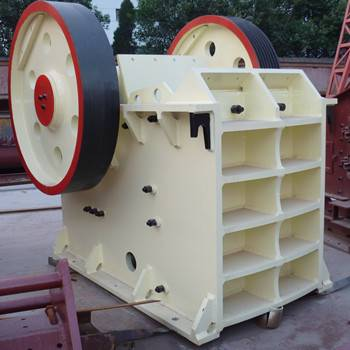 sell PEF7501060 Jaw crusher