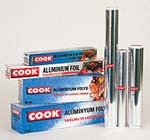 Aluminium Foil Kitchen and Catering Type