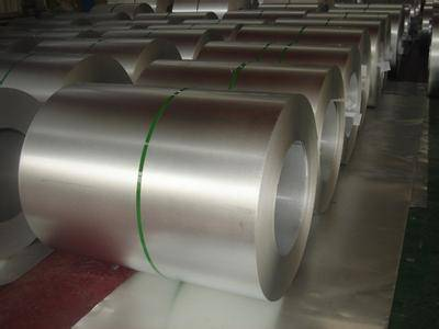 AZ150 aluzinc coated steel coil
