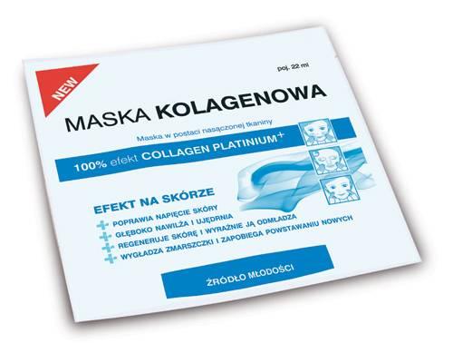 Marine Collagen Facial Mask