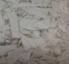 Import PP flakes scraps