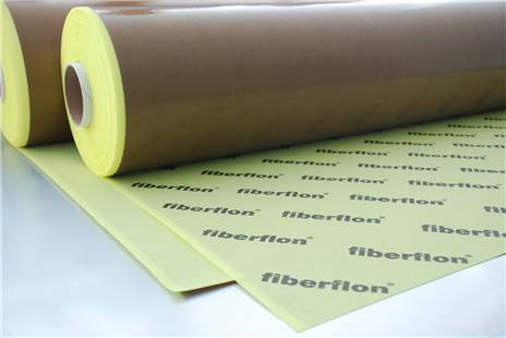 PTFE fiberglass waterproof heat resistant fabric adhesive tape