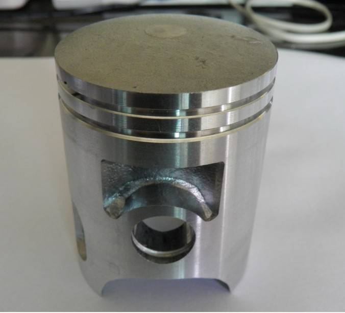 Piston Kit AG100 for Motorcycle Parts