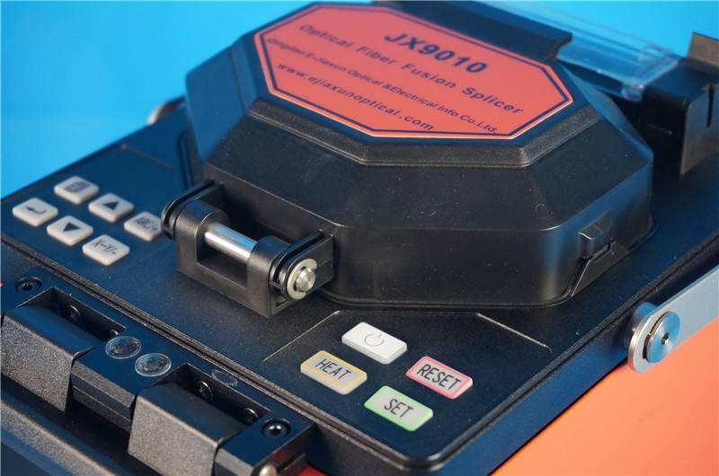 E-JIAXUN Fiber Fusion Splicer JX9010
