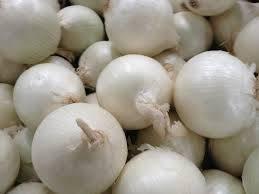 FRESH WHITE/YELLOW/BROWN ONIONS