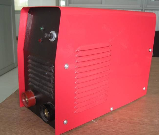 Zx7 Series IGBT Inverter MMA or Stick Welding Machine