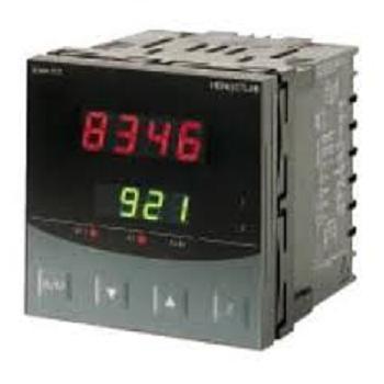 Hengstler grado 921 1 / 4 DIN Temperature Controllers