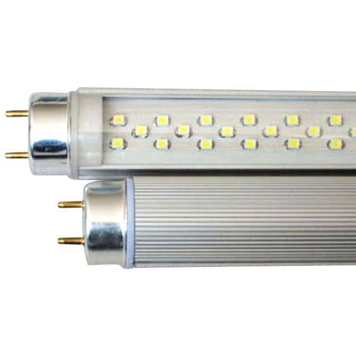 T5 T8 SMD LED tube light