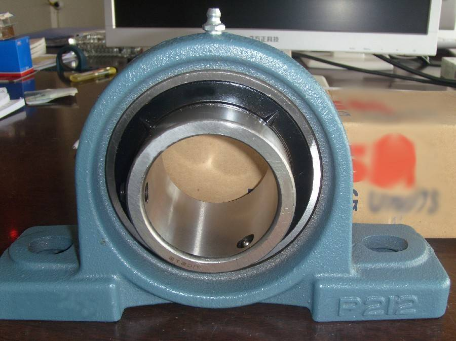 Pellow Ball Bearing UCP212