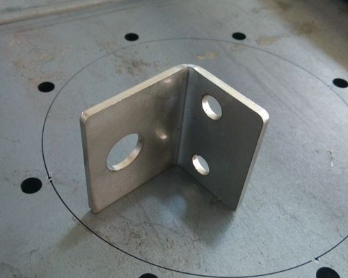Professional drawing custom precision laser cutting service China manufacturing