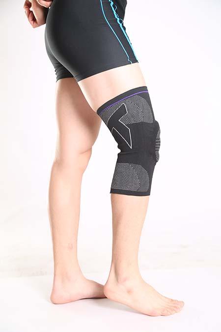 2020 Custom Volleyball and Running Antiskid Knee Pads Wholesale