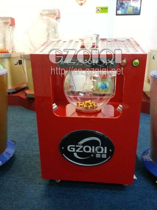 G400 Lottery Machine