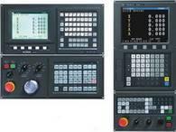 Milling CNC System (Analog) (GSK983M)