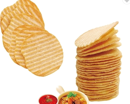 Snacks / Beans / Peas / Potato Chips / Puffed Food Used Savory Flavour: Beef Essence Beef Powder Fla